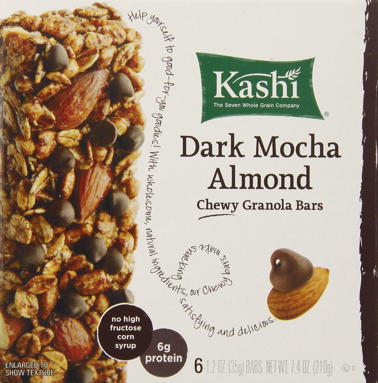 Kashi breakfast bars